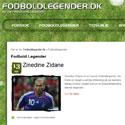 Fodboldlegender.dk